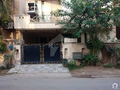House In Punjab Coop Housing Society For Sale