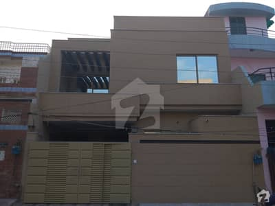 Buy A 5 Marla House For Sale In Punjab Coop Housing Society