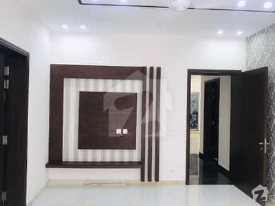 ڈی ایچ اے فیز 4 ڈیفنس (ڈی ایچ اے) لاہور میں 5 کمروں کا 1 کنال مکان 5.3 کروڑ میں برائے فروخت۔