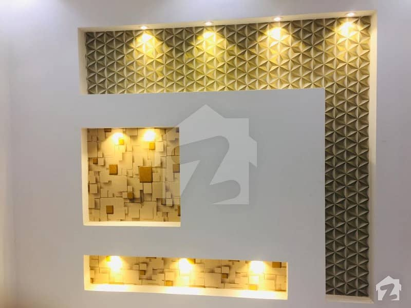 5 Marla Brand New House For Sale In AlRehman Garden Phase2 Lahore