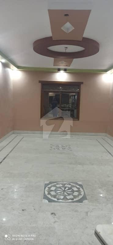 نارتھ کراچی ۔ سیکٹر 11بی نارتھ کراچی کراچی میں 4 کمروں کا 1.2 کنال مکان 70 ہزار میں کرایہ پر دستیاب ہے۔