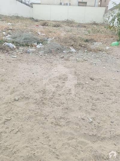 گلستانِِ جوہر ۔ بلاک 14 گلستانِ جوہر کراچی میں 1.2 کنال رہائشی پلاٹ 4.25 کروڑ میں برائے فروخت۔