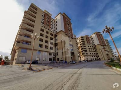 1 Bed Flat For Rent In Zarkon Heights Islamabad