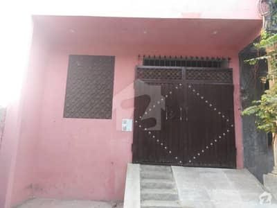ملتان روڈ لاہور میں 3 کمروں کا 3 مرلہ مکان 60 لاکھ میں برائے فروخت۔