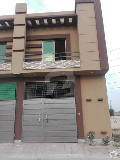 House For Sale In Kiran Valley