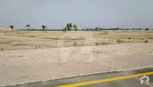 بحریہ ٹاؤن - غازی بلاک بحریہ ٹاؤن ۔ سیکٹر ایف بحریہ ٹاؤن لاہور میں 10 مرلہ رہائشی پلاٹ 45 لاکھ میں برائے فروخت۔