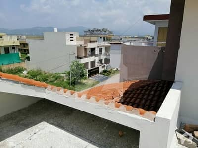 D-17 Residential Plot Sized 2100  Square Feet Is Available