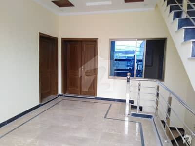 5 Marla House In Hayatabad For Sale