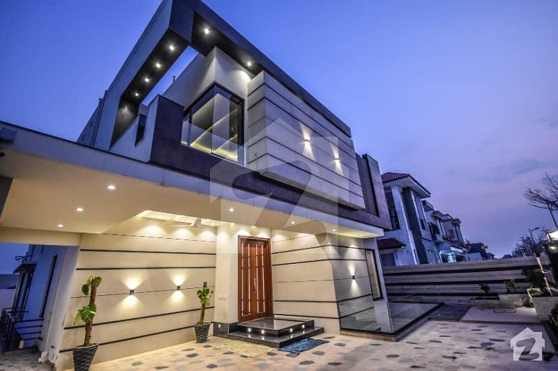 ڈی ایچ اے فیز 6 ڈیفنس (ڈی ایچ اے) لاہور میں 5 کمروں کا 1 کنال مکان 4.8 کروڑ میں برائے فروخت۔