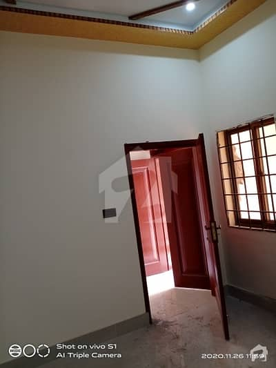 4 Marla Double Storey Brand New House For Sale