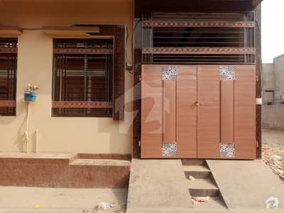 Al Fayaz Colony House For Sale Sized 5 Marla