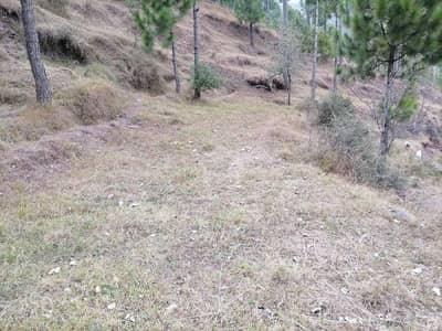 10 Marla Residential Plot Available For Sale In Murree Expressway