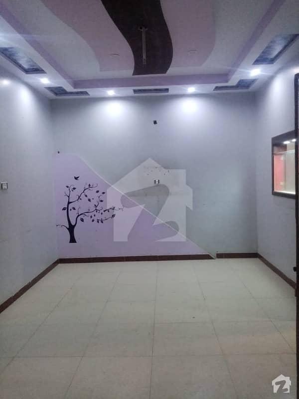 نارتھ کراچی - سیکٹر 11-C/1 نارتھ کراچی کراچی میں 2 کمروں کا 5 مرلہ بالائی پورشن 65 لاکھ میں برائے فروخت۔