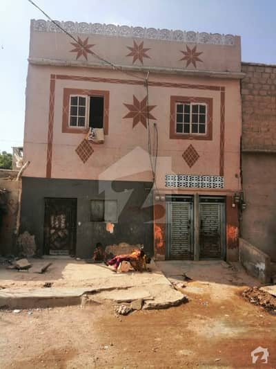 In Korangi 1440  Square Feet House For Sale