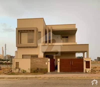 250 Sq Yards House On Installment In Bahria Town Karachi