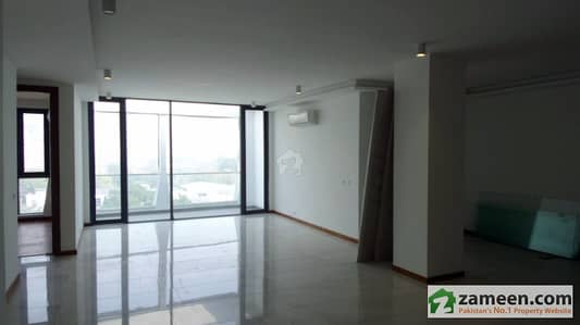 3 Bed Penthouse Apartment For Rent At Main Gulberg 3 Lahore