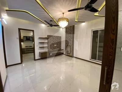 Brand New 10 Marla Bungalow For Sale In State Life Housing Society