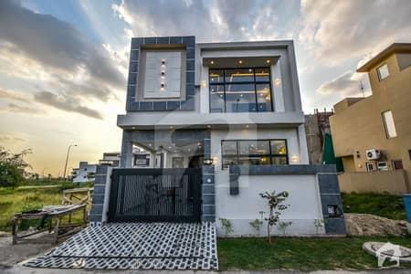 ڈی ایچ اے 9 ٹاؤن ڈیفنس (ڈی ایچ اے) لاہور میں 3 کمروں کا 5 مرلہ مکان 1.2 کروڑ میں برائے فروخت۔