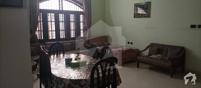 400 Square Yards Bungalow Portion For Rent