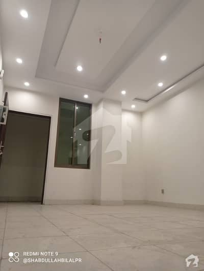 PIA A-1 Block Brand New Apartment For Rent