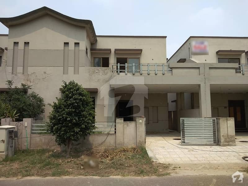 8 Marla House For Sale In Divine Gardens