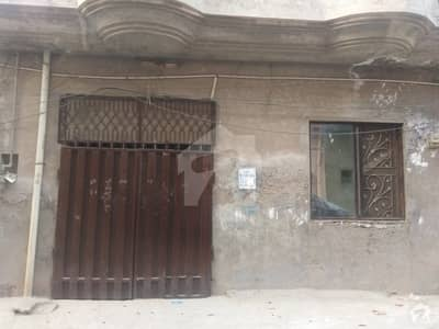 ملتان روڈ لاہور میں 5 کمروں کا 5 مرلہ مکان 80 لاکھ میں برائے فروخت۔