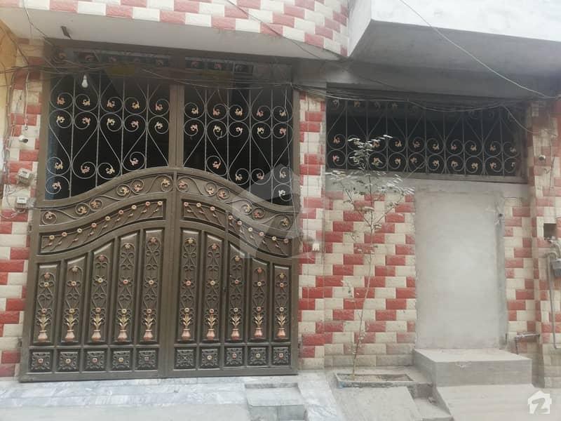 لال پل مغلپورہ لاہور میں 6 مرلہ مکان 1.55 کروڑ میں برائے فروخت۔