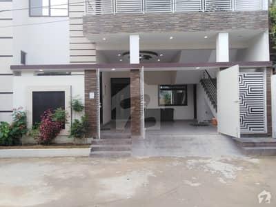 گلشنِ معمار - سیکٹر ٹی گلشنِ معمار گداپ ٹاؤن کراچی میں 3 کمروں کا 10 مرلہ مکان 2.3 کروڑ میں برائے فروخت۔