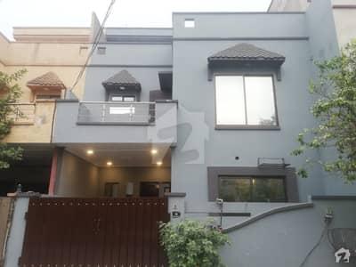 گیریژن ہومز - فیز 2 گیریژن ہومز لاہور میں 4 کمروں کا 6 مرلہ مکان 96 لاکھ میں برائے فروخت۔