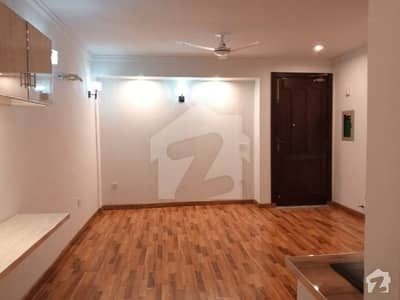 Facing Broadway 1 Bedroom Family Apartment Available For Sale On Easy Installment In Orchard Heights Central Block Bahria Orchard