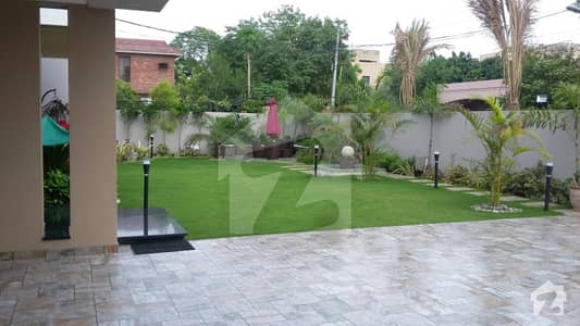 Elite Class Excellent Designed 2 Kanal Bungalow With Swimming Pool  Cinema Theater In Phase 2 Dha Lahore