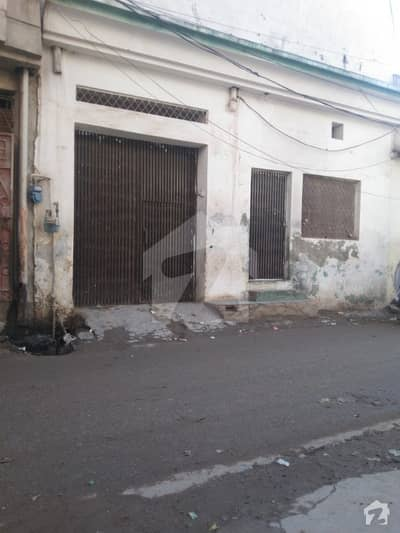 1125 Square Feet House Situated In Bara Road For Rent