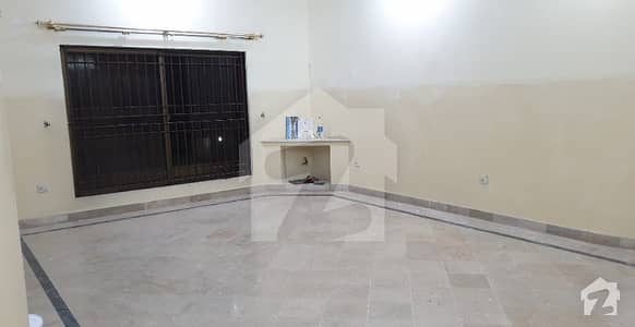 1 Kanal Upper Portion For Rent with ideal access from Islamabad Highway