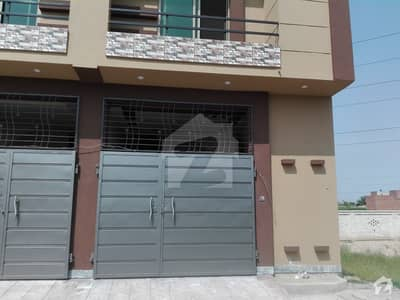 Centrally Located House In Kiran Valley Is Available For Sale