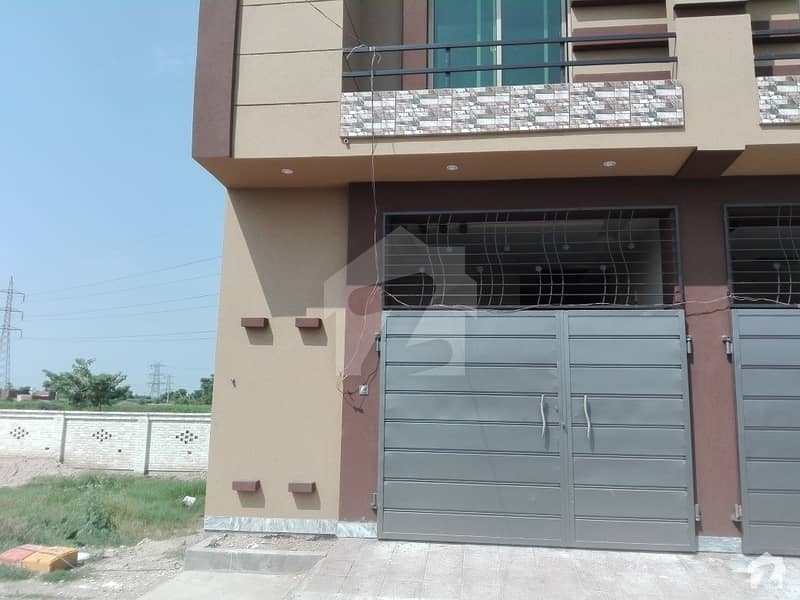 2.5 Marla House For Sale In Kiran Valley