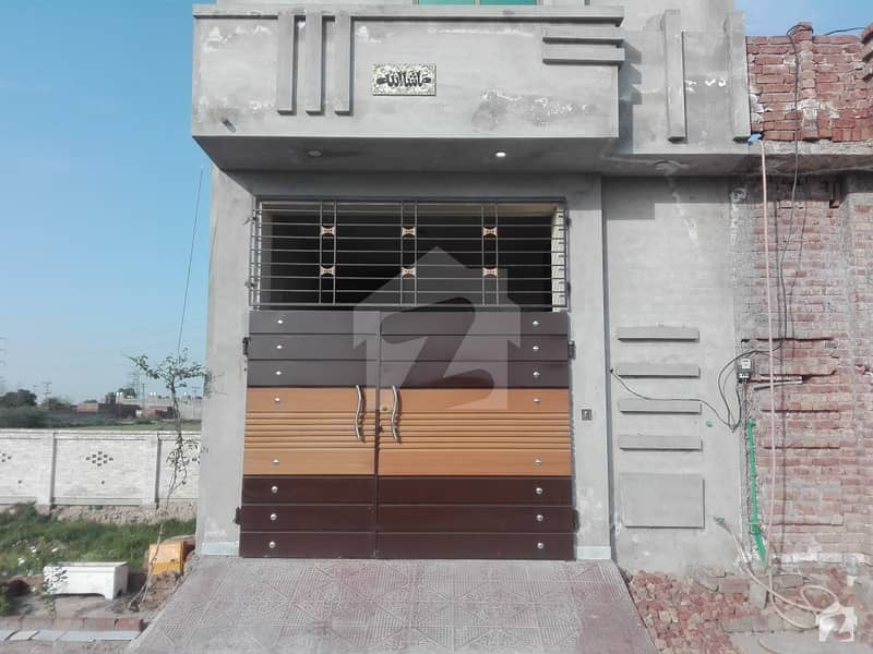 2.7 Marla House Available For Sale In Kiran Valley