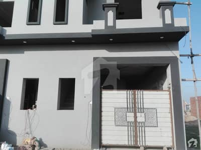 2.7 Marla House In Kiran Valley For Sale