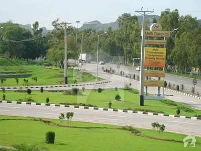 ایم پی سی ایچ ایس - بلاک ای ایم پی سی ایچ ایس ۔ ملٹی گارڈنز بی ۔ 17 اسلام آباد میں 8 مرلہ رہائشی پلاٹ 31 لاکھ میں برائے فروخت۔