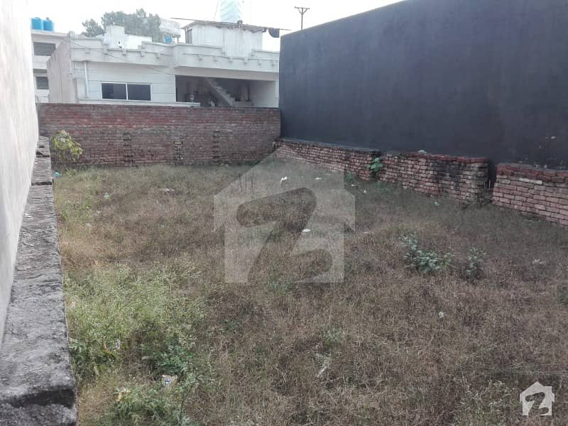 2100 Square Feet Spacious Residential Plot Available In Soan Garden For Sale