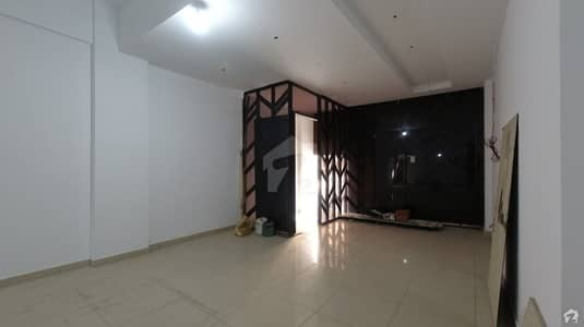 Defence Phase 6 Bukhari Commercial 1650 Sq Ft Ground With Basement For Rent
