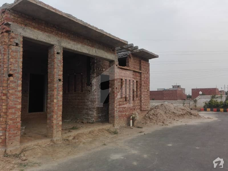 2.5 Marla House Available For Sale In Kiran Valley