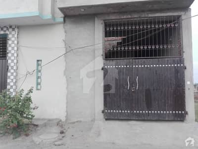 2 Marla House Is Available For Sale In Kiran Valley