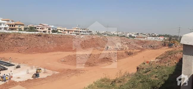 4050  Square Feet Spacious Residential Plot Available In H-13 For Sale