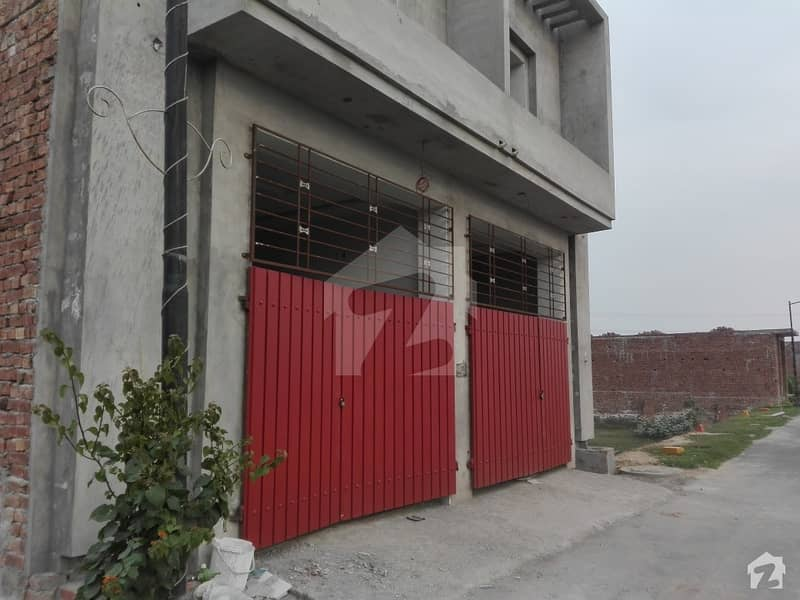 House Available For Sale In Kiran Valley