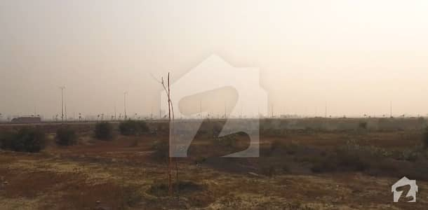 20 Marla Residential Plot No 1100 Is Available For Sale In Dha Phase 8 Block T
