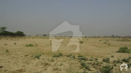 In DHA Defence Residential Plot Sized 6.5 Marla For Sale
