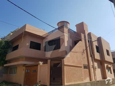 House For Sale In Beautiful In Gulshan-e-iqbal Town