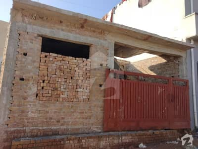 3 Marla Structure Available For Sale Sector H-13 Islamabad