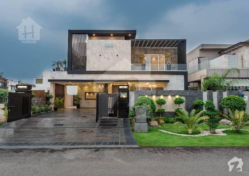 Phenomenal Design Kanal Brand New Luxury Palace For Sale