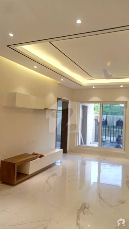 D-12   Brand New Architect Design  Double Storey House Is Available For Sale